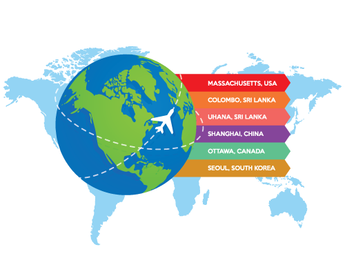 TravelsGlobe